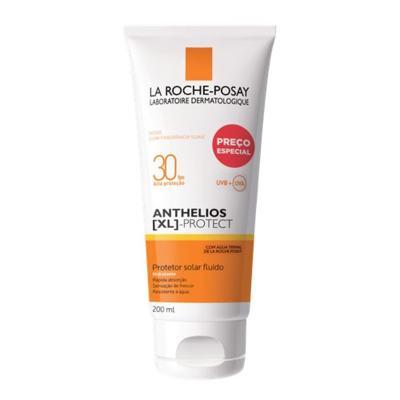 Imagem 8 do produto La Roche-Posay Anthelios XL Protect Protetor Solar Corpo FPS 30 - La Roche-Posay Anthelios XL Protect Protetor Solar Corpo FPS 30 200ml
