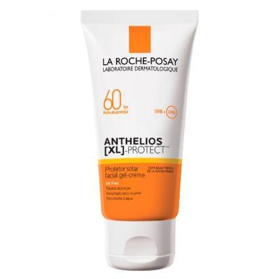 Imagem 9 do produto Protetor Solar Facial La Roche-Posay Anthelios XL-Protect FPS60 40g -