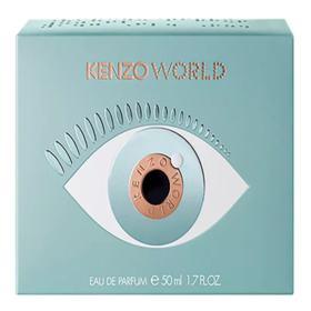 Kenzo World Kenzo Perfume Feminino - Eau de Parfum - 75ml