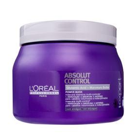 L'Oréal Professionnel Absolut Control - Máscara de Tratamento - 500g