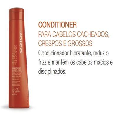 Imagem 2 do produto Joico Smooth Cure Condicionador