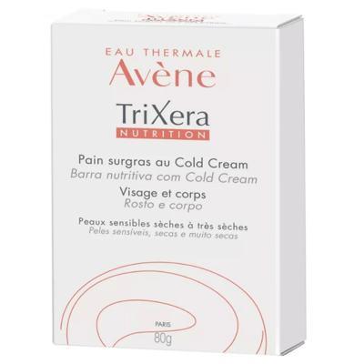 Imagem 4 do produto Sabonete em Barra Trixera Nutrition Avène - 80g