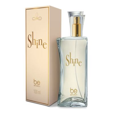 Shine Be Emotion - Para Elas - | 100ml