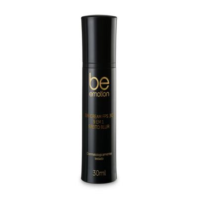 BB Cream Efeito Blur FPS 30 Be Emotion - | Bronze