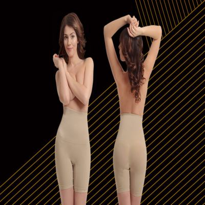 Imagem 4 do produto Shapenow Polishop + Modelador Slim Control Be Emotion - | Shapenow Preto + Slim Control Nude P+P