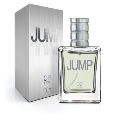 Jump Be Emotion - Para Eles - | 100ml
