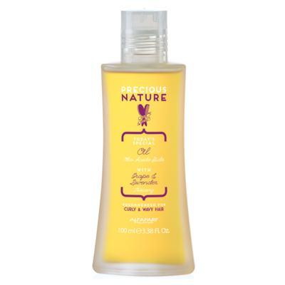 Imagem 2 do produto Alfaparf Precious Nature Curly Wavy Hair Oil Leave-in - Alfaparf Precious Nature Curly Wavy Hair Oil Leave-in 100ml