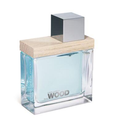 Imagem 1 do produto She Wood Crystal Creek Dsquared - Perfume Feminino - Eau de Parfum - 50ml