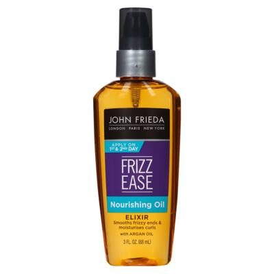 John Frieda Frizz Ease Nourishing Oil Elixir - Soro Antifrizz - 88ml