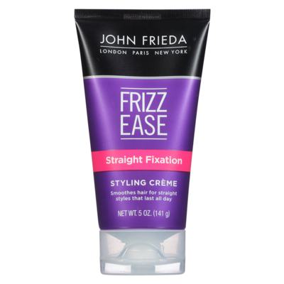 John Frieda Frizz Ease Straight Fixation - Protetor Térmico - 141g