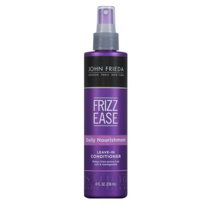 Imagem 1 do produto John Frieda Daily Nourishment Leave-In Conditionint Spray - Creme para Pentear - 236ml