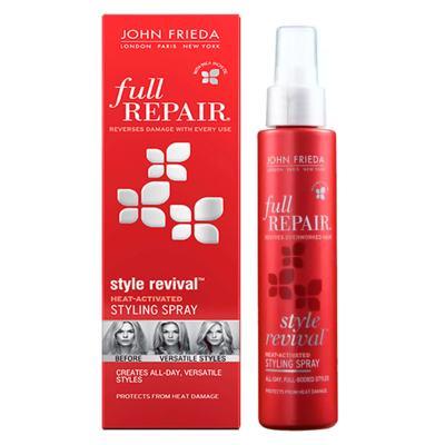 Imagem 1 do produto John Frieda Full Repair Style Revival - Spray Finalizador - 118ml