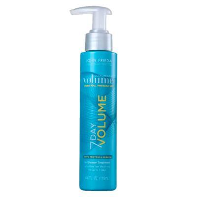 John Frieda Luxurious Volume 7 Day Volume In-Shower Treatment - Tratamento - 118ml