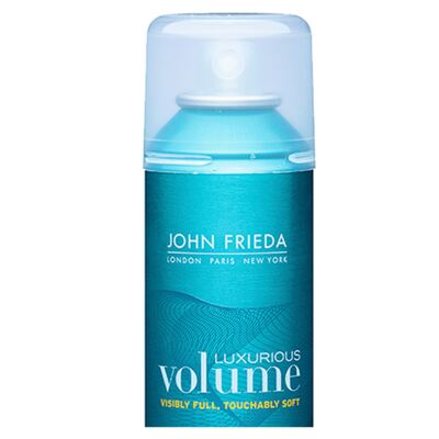 Imagem 2 do produto John Frieda Luxurious Volume Extra Hold Hairspray - Spray Fixador - 283g