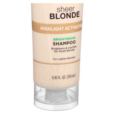 Imagem 2 do produto John Frieda Sheer Blonde Highlight Activating Enhancing - Shampoo - 250ml