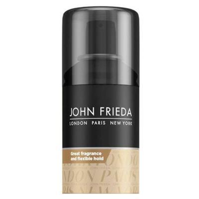 Imagem 2 do produto John Frieda Sheer Blonde Crystal Clear Holds Finishes - Spray Fixador - 240g