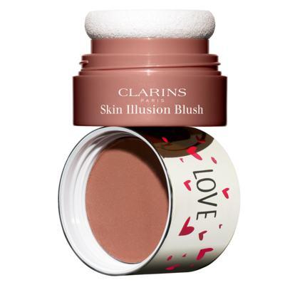 Imagem 1 do produto Blush Clarins - Skin Illusion - 03 Golden Havana