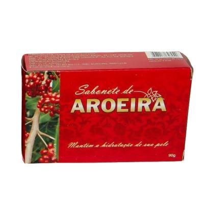 Imagem 1 do produto Sabonete Anti-Séptico de Aroeira com Barbatimâo Bionature