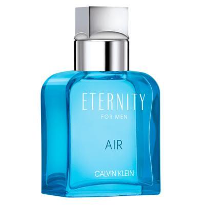 Imagem 1 do produto Eternity Air Men Calvin Klein Perfume Masculino - Eau de Toilette - 30ml