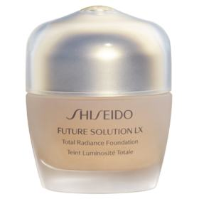 Base Facial Shiseido - Future Solution LX Total Radiance Foundation - Neutral 3