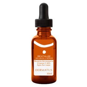 Booster de Vitamina C Dermatus - Revitalize Infusion C 20% - 30ml