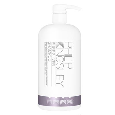 Philip Kingsley Pure Silver - Shampoo - 1L