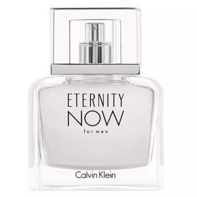 Calvin Klein Eternity Now Eau de Toilette Perfume Masculino