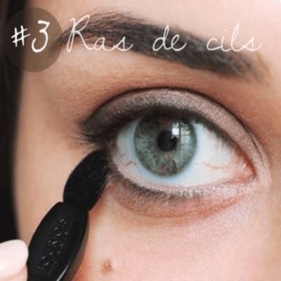 Imagem 11 do produto Smoky Stories Bourjois - Paleta de Sombras - 05 - Good Nude