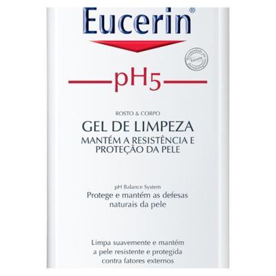 Imagem 2 do produto pH5 Syndet Eucerin - Gel de Limpeza - 260,4g