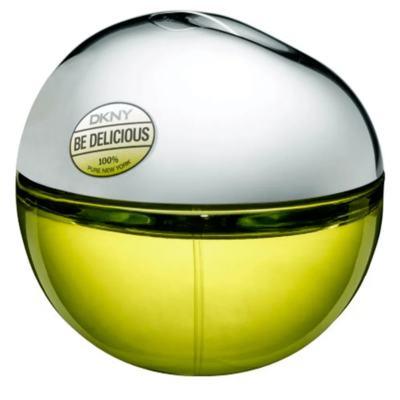 Imagem 4 do produto Be Delicious Dkny - Perfume Feminino -  Eau de Parfum - 50ml