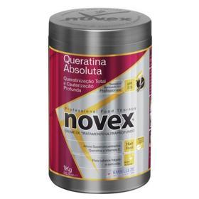 Creme de Tratamento Novex - Queratina Absoluta | 1kg