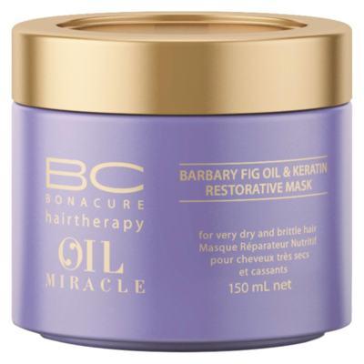 Imagem 1 do produto Schwarzkopf  BC Bonacure Oil Miracle Barbary Fig - Máscara de Tratamento - 150ml