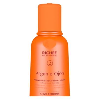 Imagem 4 do produto Richée Professional Argan e Ojon - Shampoo Ativo Redutor - 250ml