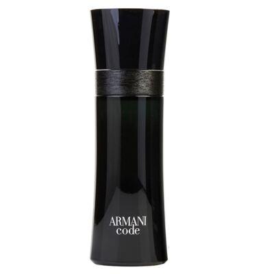 Imagem 1 do produto Armani Code Giorgio Armani - Perfume Masculino - Eau de Toilette - 75ml