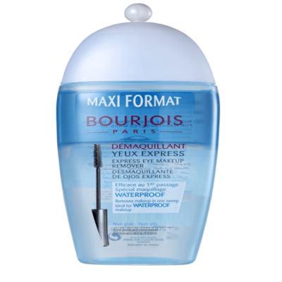 Imagem 6 do produto Démaquillant Yeux Express Bourjois - Demaquilante - 200ml