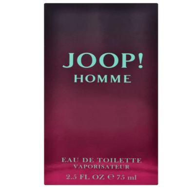 Imagem 4 do produto Joop! Homme Joop! - Perfume Masculino - Eau de Toilette - 75ml