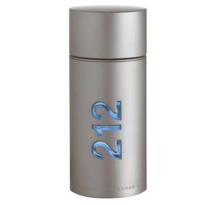 Imagem 1 do produto 212 Men Nyc Carolina Herrera - Perfume Masculino - Eau de Toilette - 50ml