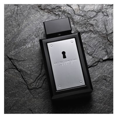 Imagem 3 do produto The Secret Antonio Banderas - Perfume Masculino - Eau de Toilette - 50ml
