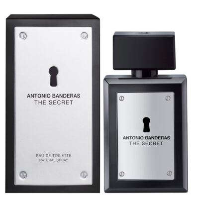 Imagem 2 do produto The Secret Antonio Banderas - Perfume Masculino - Eau de Toilette - 200ml