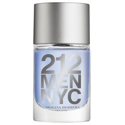 Imagem 4 do produto 212 Men De Carolina Herrera Eau De Toilette Masculino - 30 ml