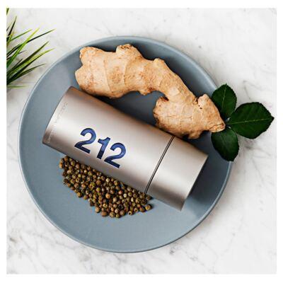 Imagem 4 do produto 212 Men Nyc Carolina Herrera - Perfume Masculino - Eau de Toilette - 30ml