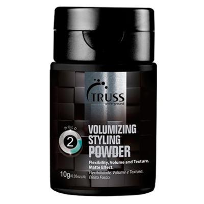 Imagem 1 do produto Truss Volumizing Styling Powder - Pomada - 10g