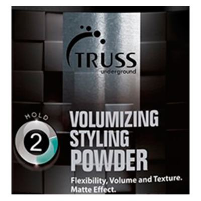 Imagem 2 do produto Truss Volumizing Styling Powder - Pomada - 10g