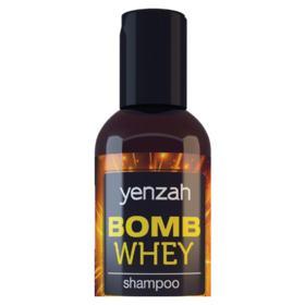 Shampoo Yenzah - Bomb Whey   240ml