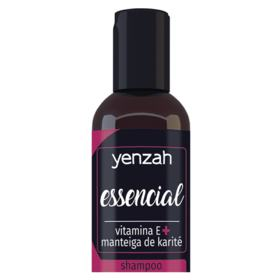 Shampoo Yenzah Essencial - Essencial | 240mL