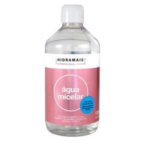 Água Micelar Hidramais - 500ml