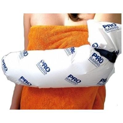 Imagem 1 do produto Probanho para Proteção de Gesso e Curativos Braço Infantil