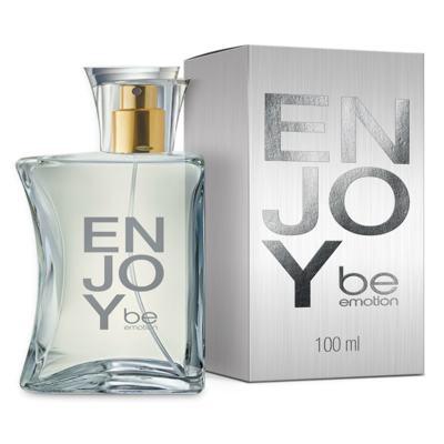 Imagem 1 do produto Enjoy Be Emotion - Para Elas - | 100ml