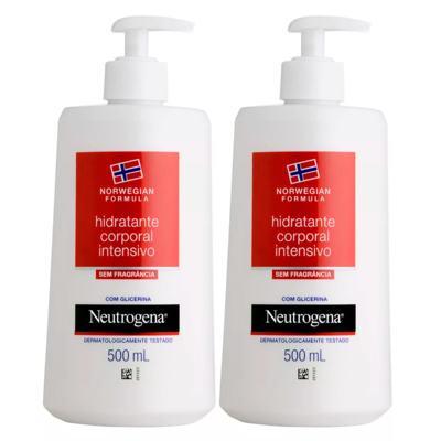 Imagem 1 do produto Neutrogena Norwegian Ganhe 50% Kit - Hidratantes Corporais - Kit