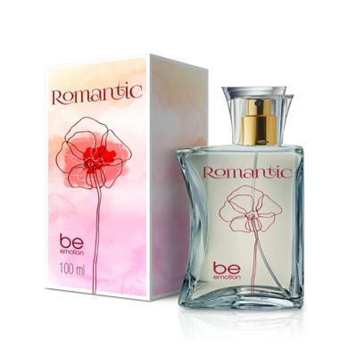 Imagem 1 do produto Romantic Be Emotion - Para Elas - | 100ml